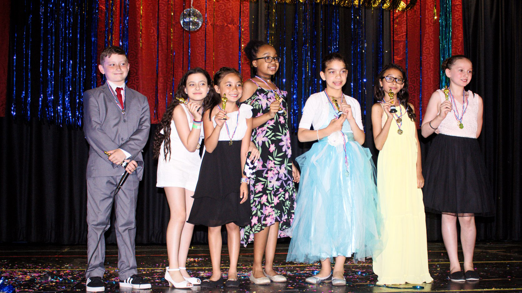 Youth Arts Programs NYC
