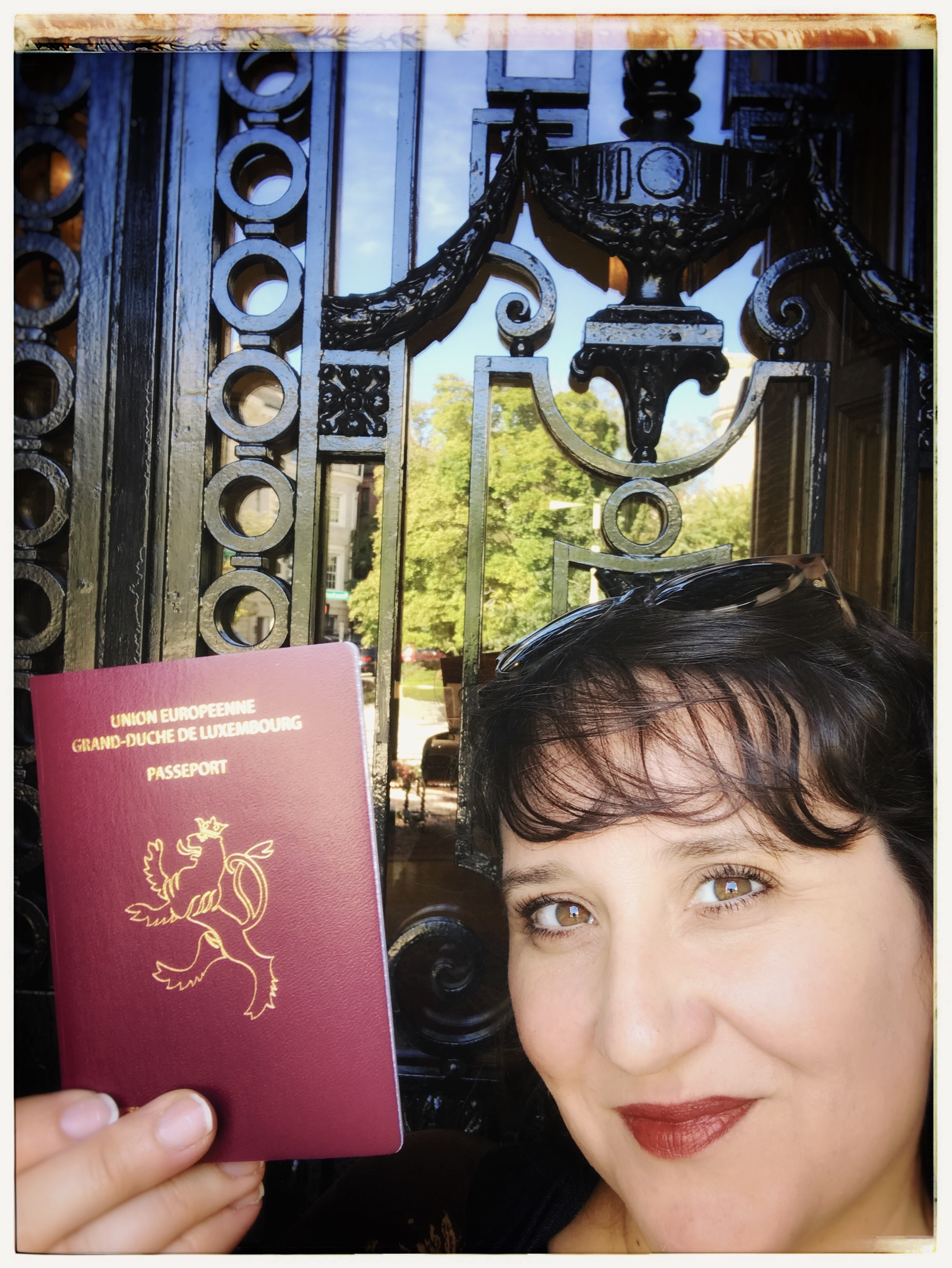 - If you need assistance with Phase One or Phase Two of reclaiming your Luxembourgish citizenship, or research on your family history, I am available on a consulting basis.abbie [dot] reese @ gmail [dot] com
