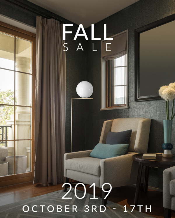 15% OFF THE ENTIRE FLOS LIGHTING COLLECTION