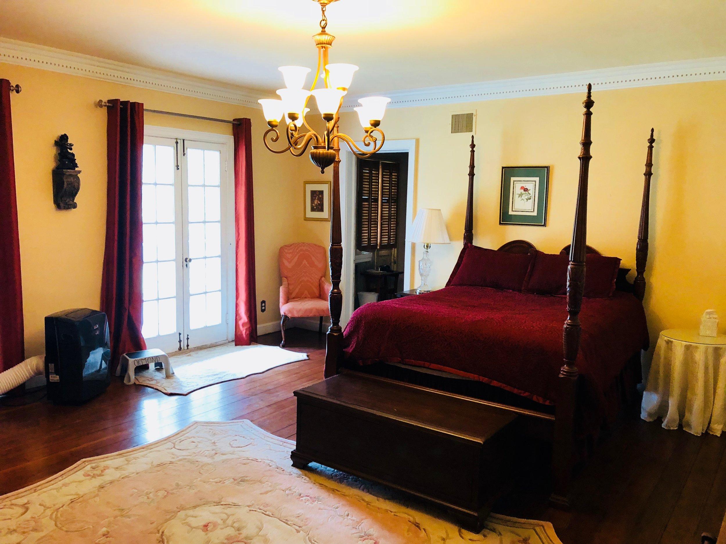 Ormond Room