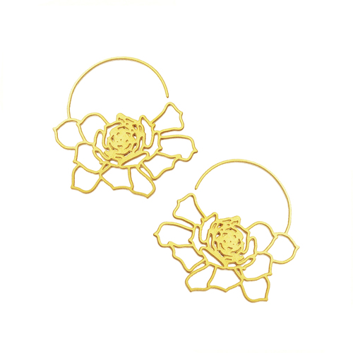 BLOOM HOOPS
