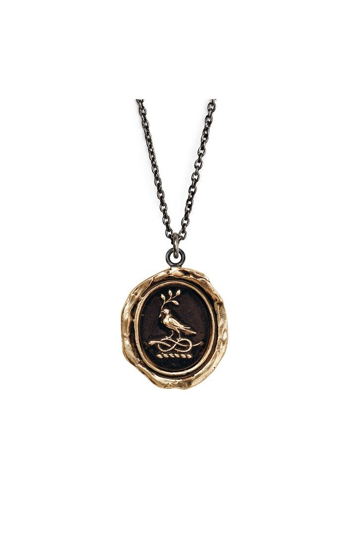 Reunited Talisman Necklace