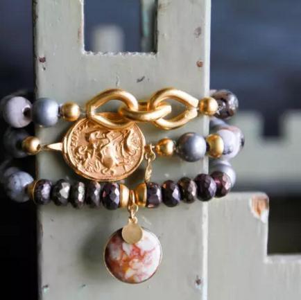 Triage Bracelet Set