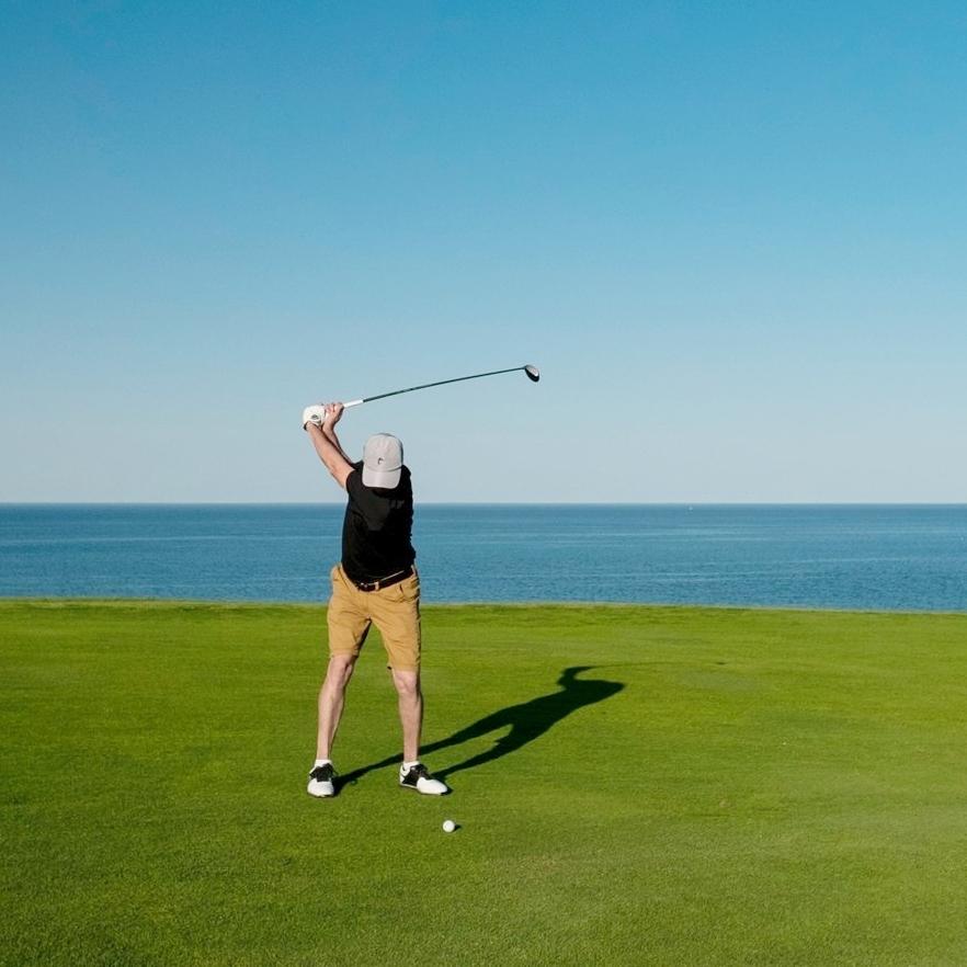 - golf