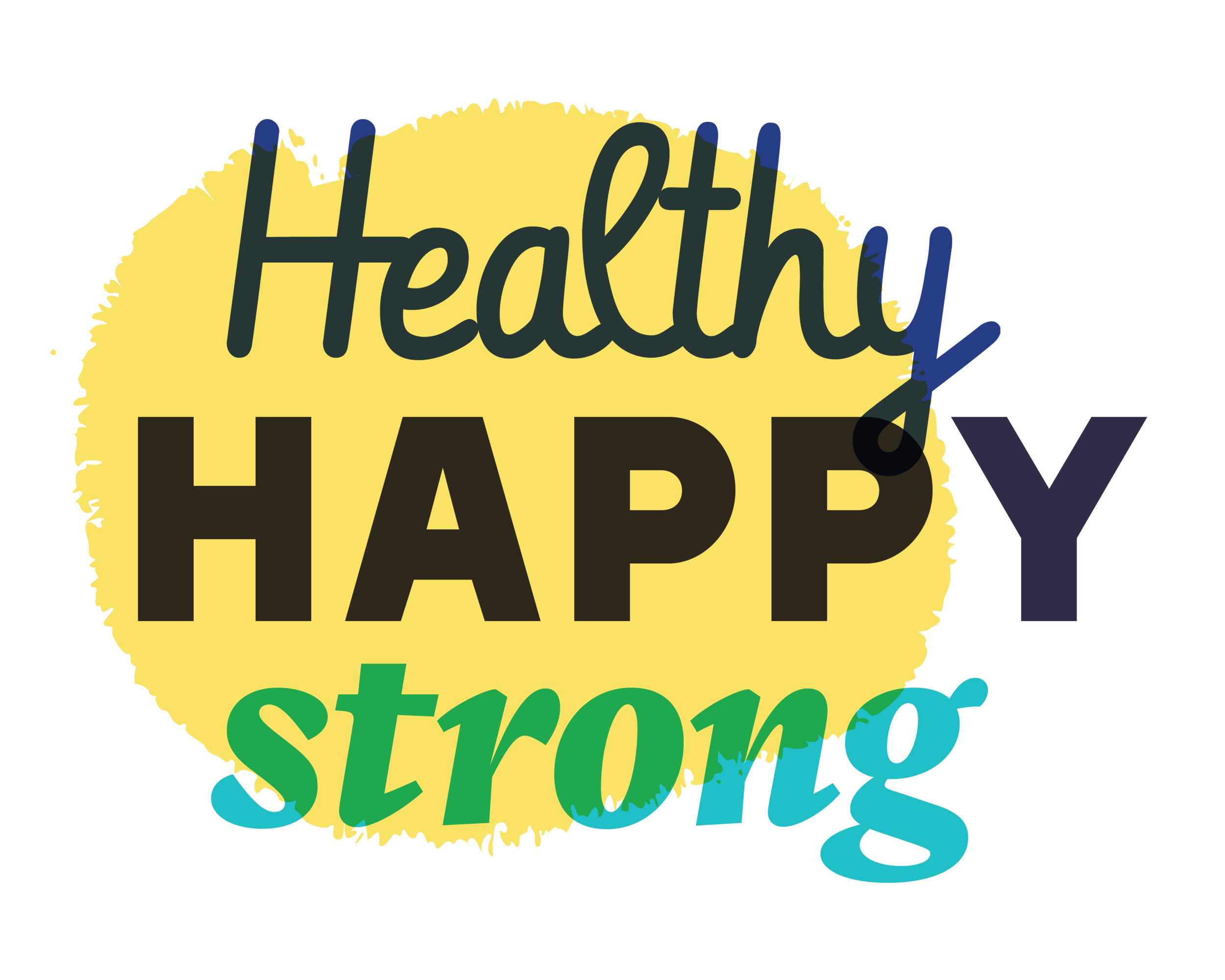 Healthy Happy Strong children