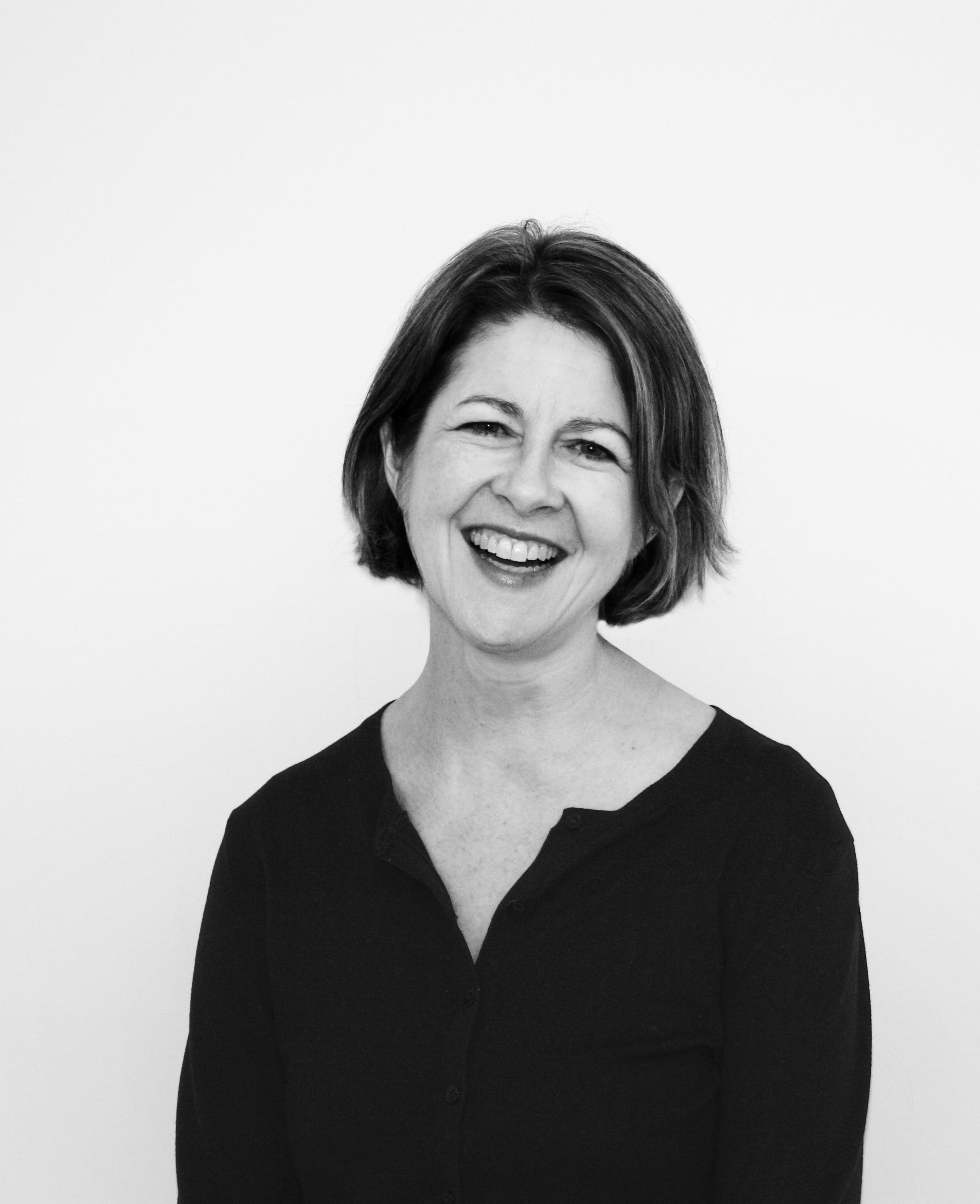 Georgia Bradley  Director of Strategy, gyro