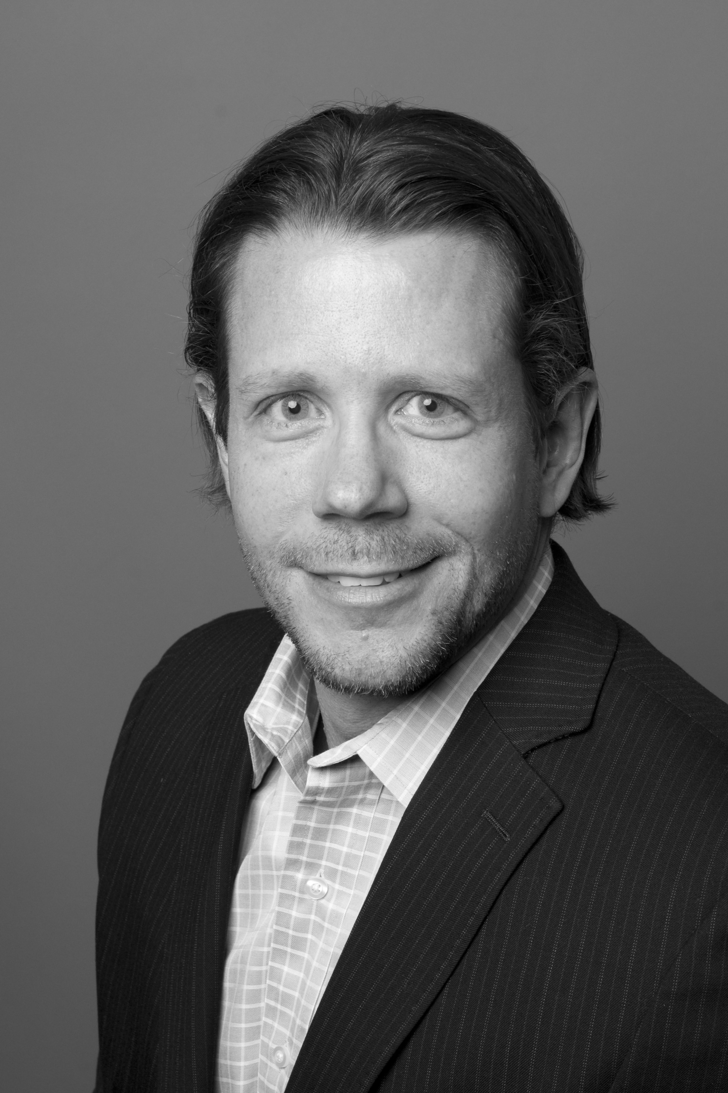 Christopher Brace, Founder and CEO, Syntegrate Consulting