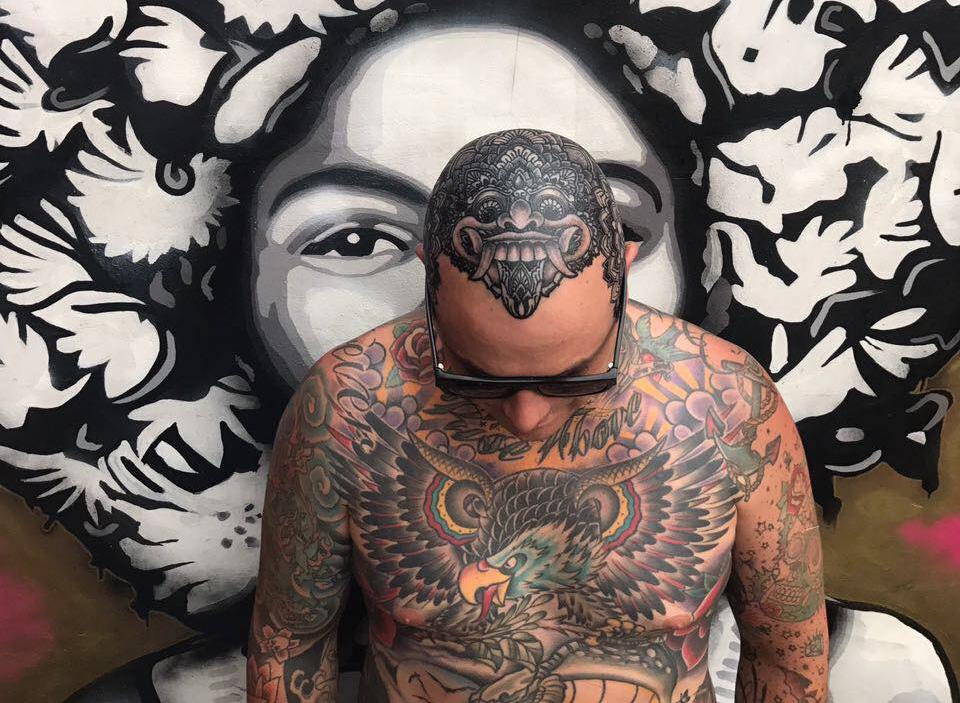 Conscious Arts Tattoos