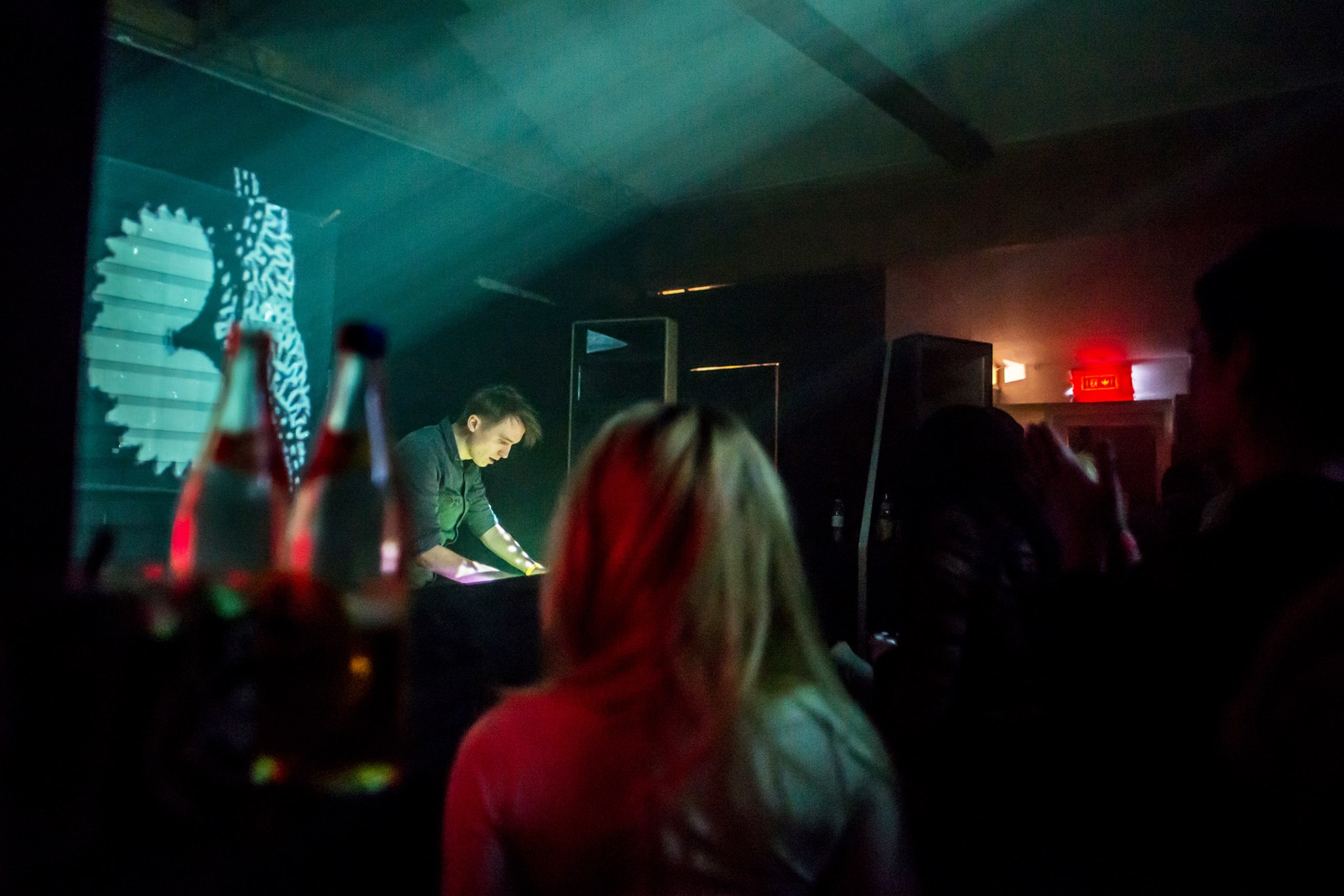 Blazej Malinowski x Sofus Forsberg - 02/03/2018