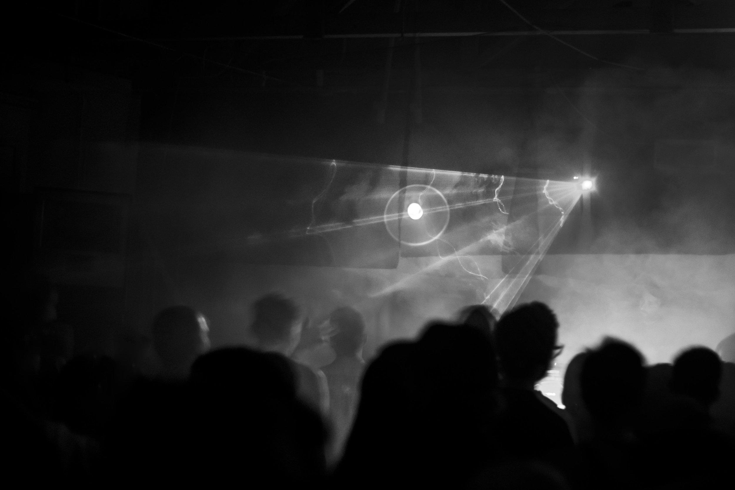 Skt. Hans | Giorgio Gigli x Vincent Kirk - 23/06/2018