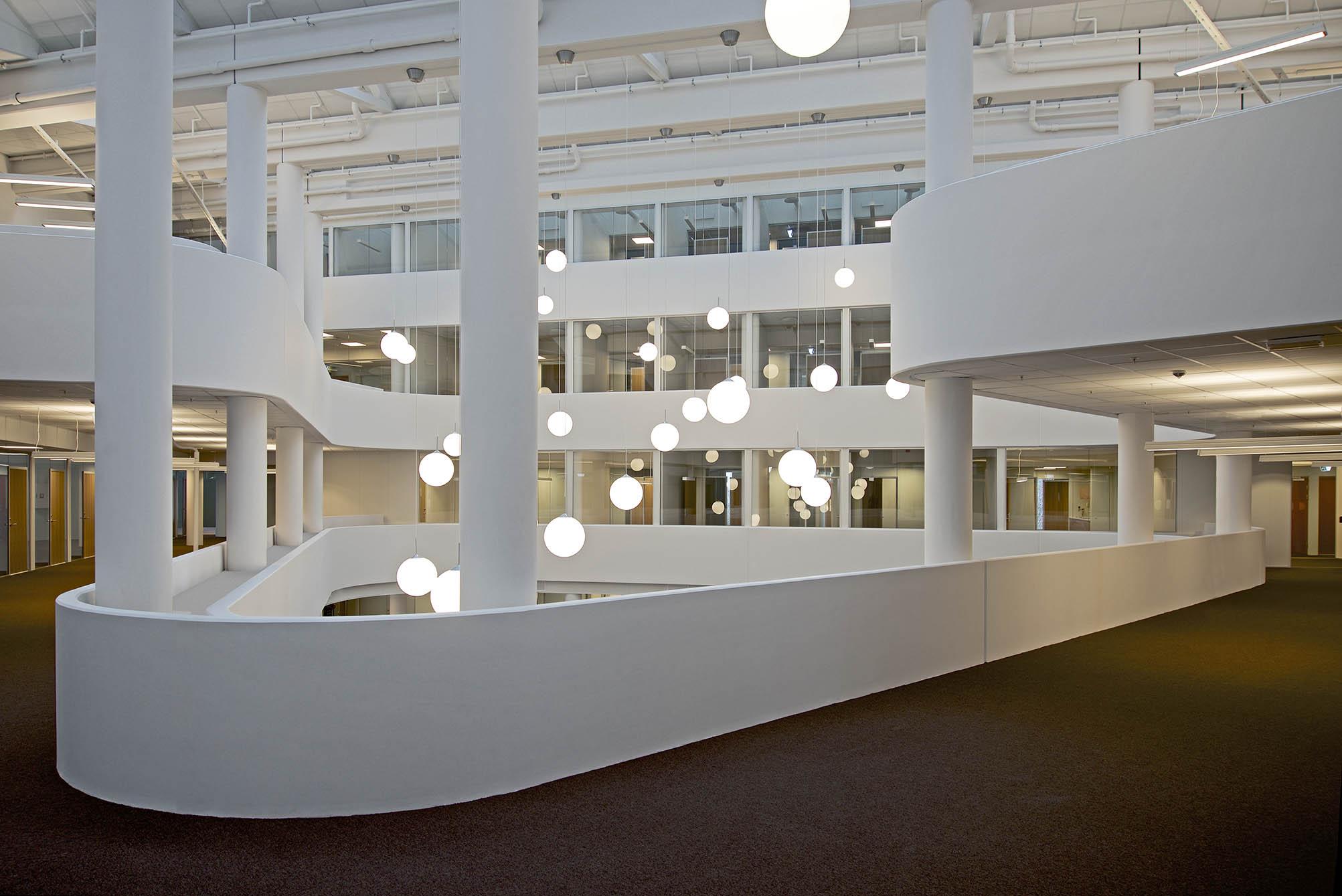 - Kunde:Porsgrunn Utvikling ASLeverandører: Re Arkitektur og MMW ArkitekterRolle: Ansvarlig ArkitektFerdigstilt: 2017.