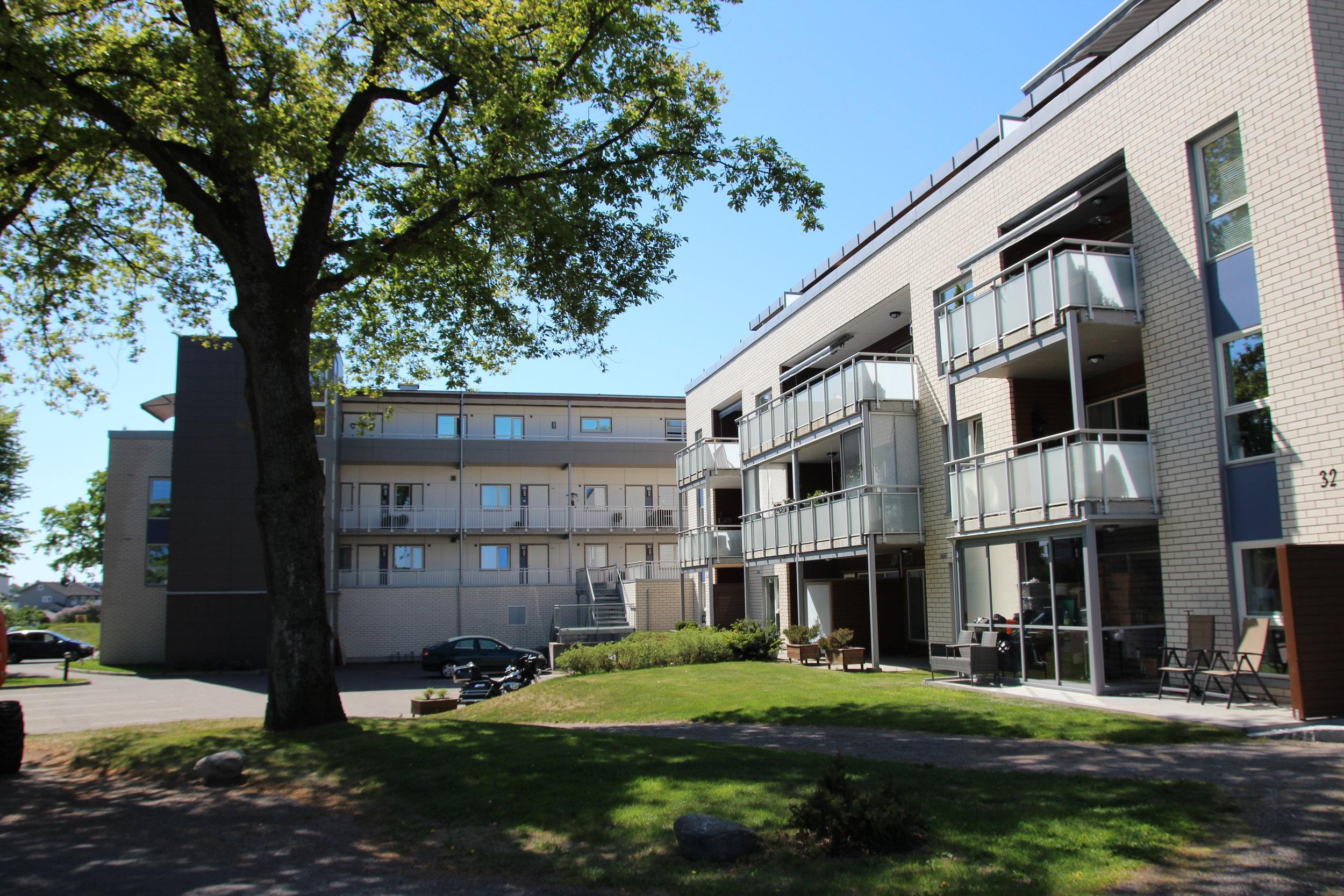- ReArkitektur v/arkitekt Kristin Lundsør, Håvard Trosterud, m.m.
