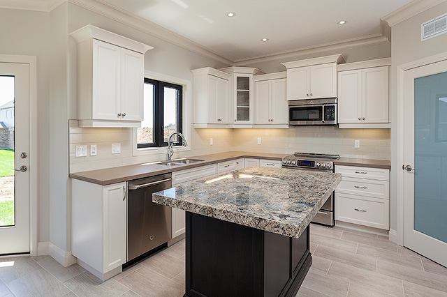 The Sterling Kitchen