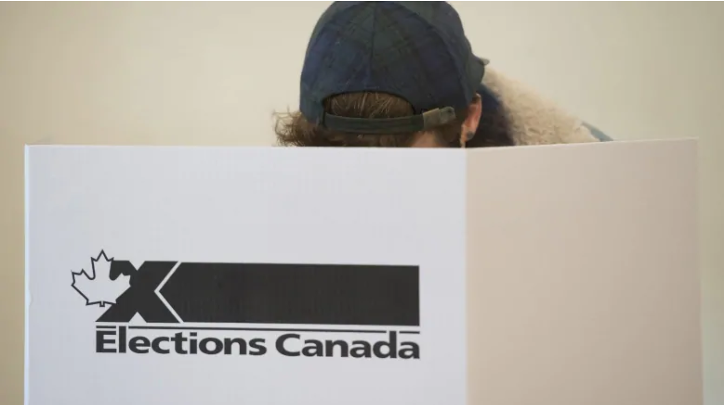 An Indigenous guide to the 2019 federal election - CBC NEWS