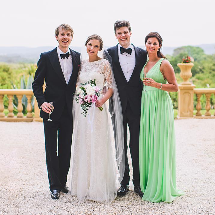 Photo by London wedding photographer Rachel Manns