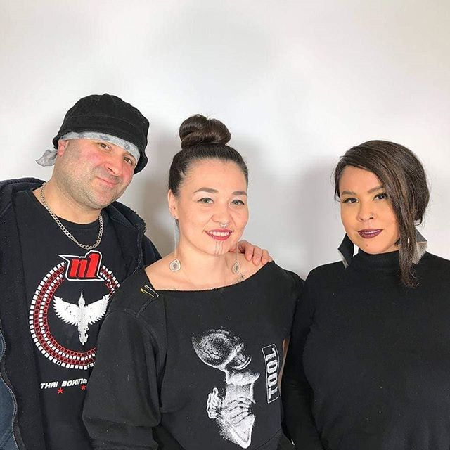You won't want to miss Silla and Rise on June 15th at Glowfair 2019 ✨  Based in Ottawa, Canada, this talented trio blends Inuit throat-singing and futuristic #dancefloor beats. In 2017, their album Debut was a Juno Award nominee for Indigenous Music Album of the Year 🙌  Check out the full music and entertainment lineup at www.glowfairfestival.ca 💻📱 #Ottawa #MyOttawa #Yow  #ott #like #new #Glowfair2019 #share #ontario #canada #likeforlikes #music