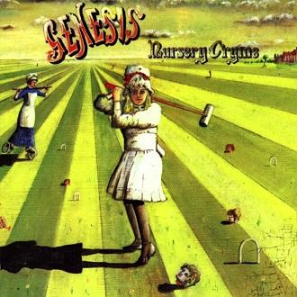 A Victorian croquet player.