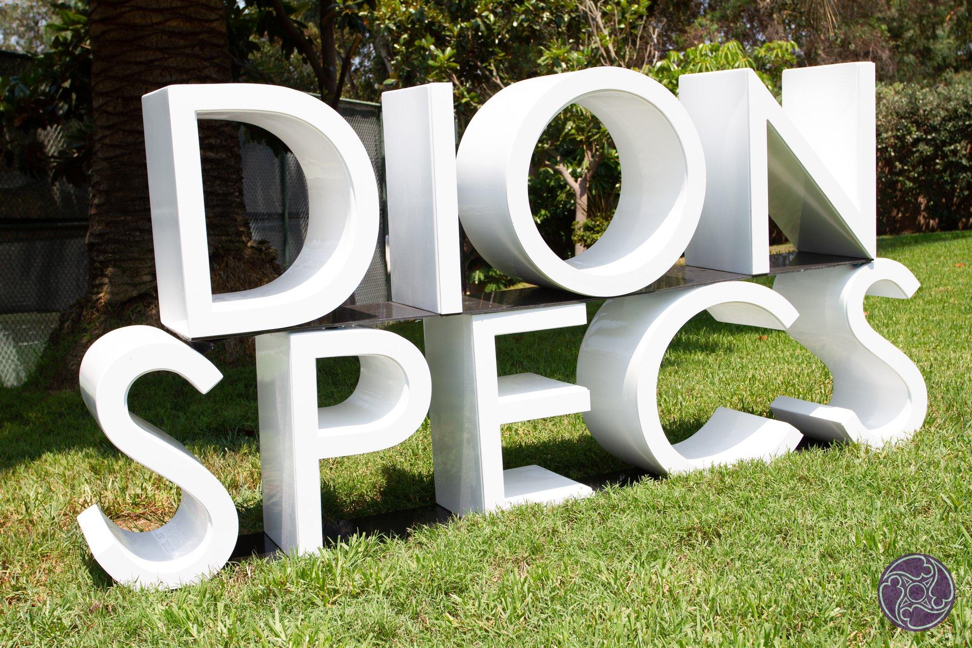 Dion Specs Logo