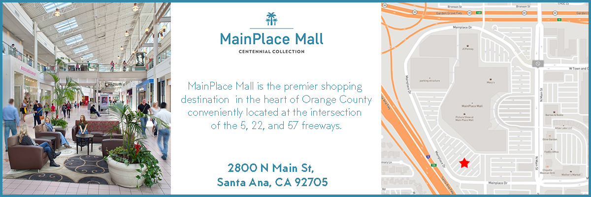 MainPlace Mall Banner