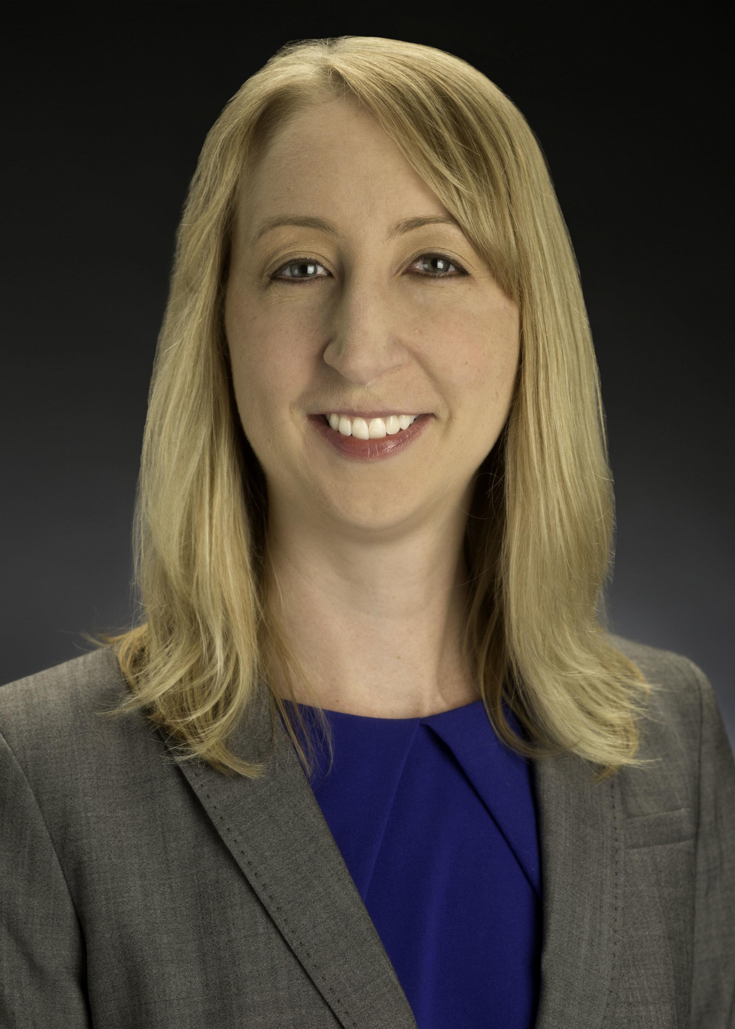 Alisa Wilson - Vice President