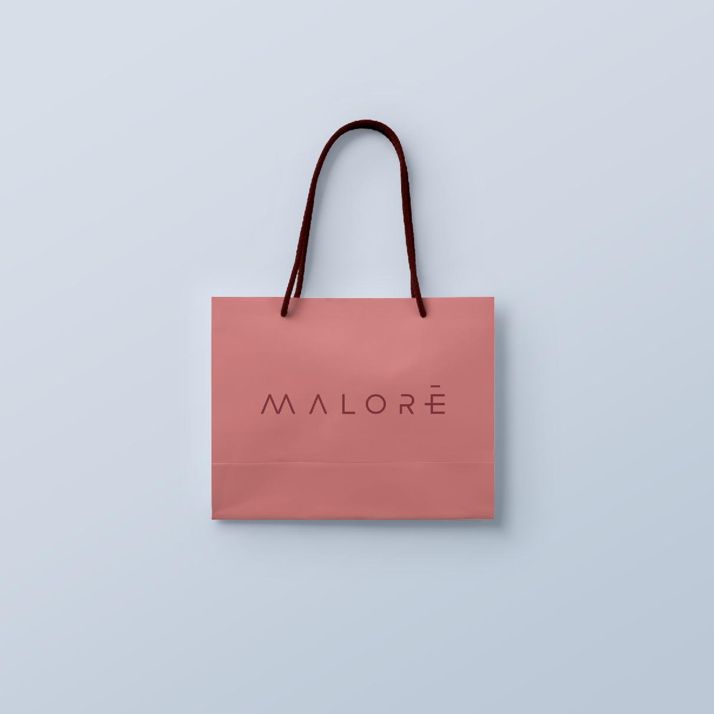 Maloré - Diseñadora de moda