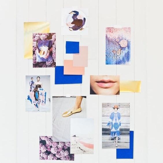 Servicios - Diseño de identidad visual.