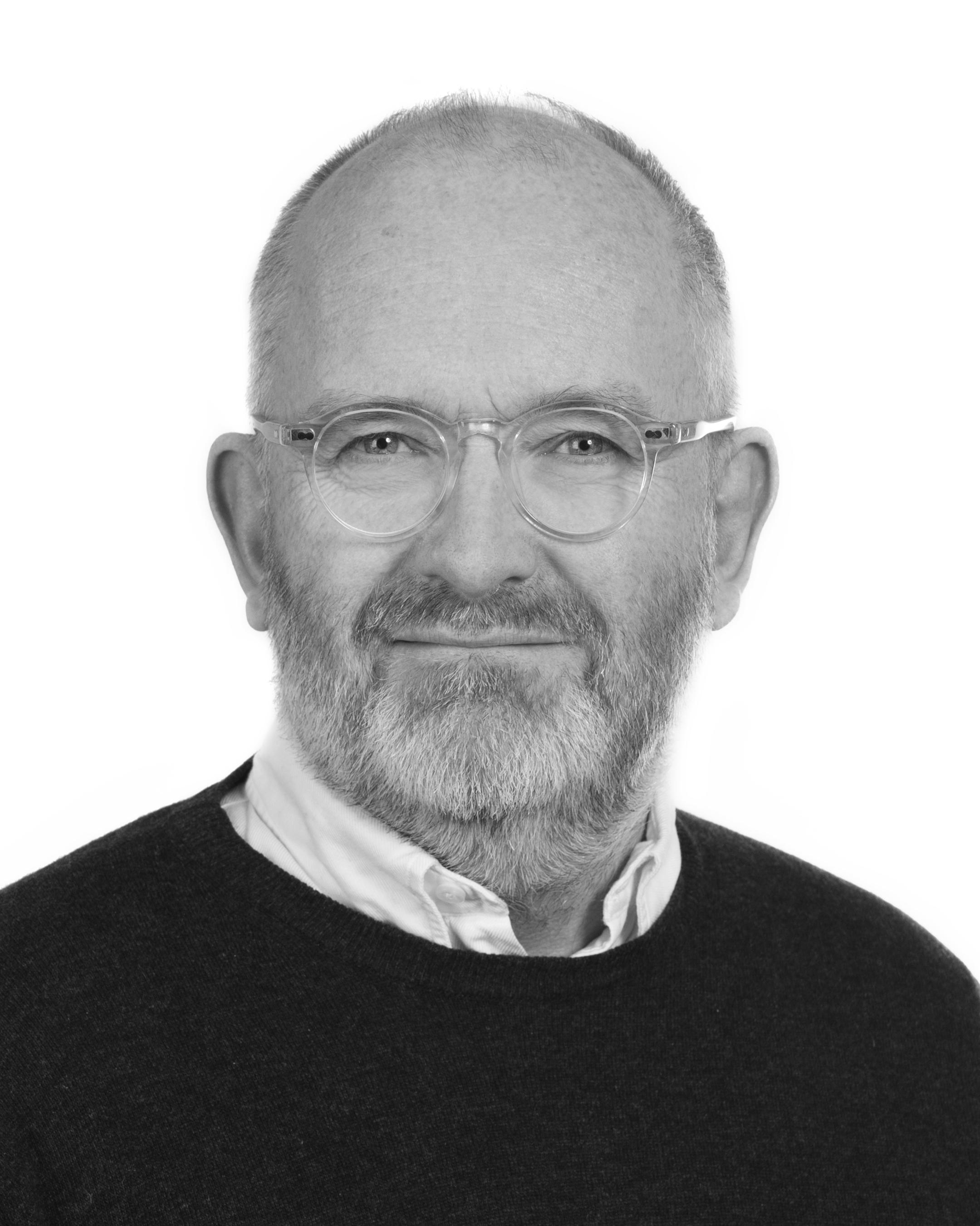 Baldur Ó. Svavarsson, arkitekt