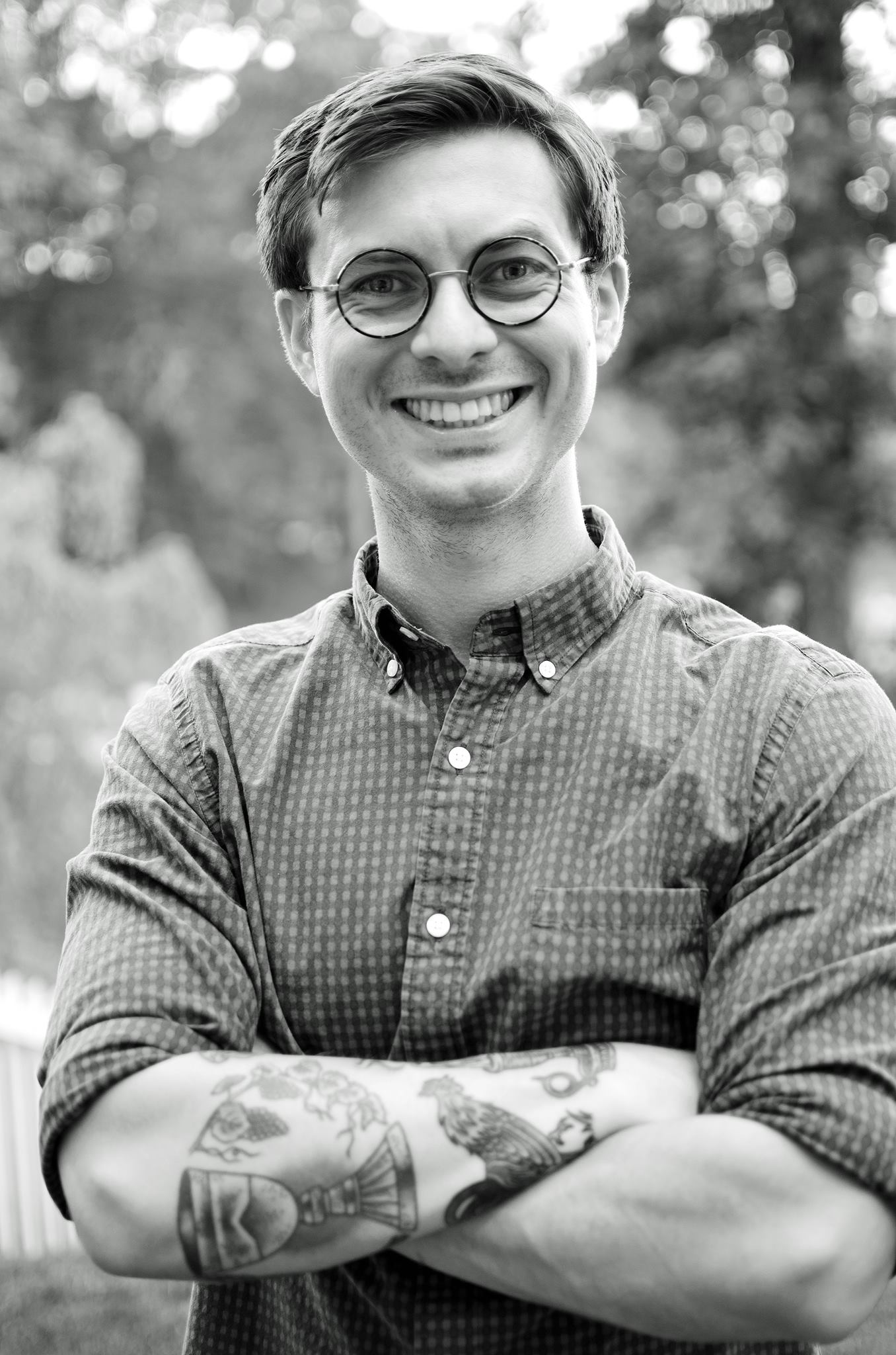 Andy Morgan - Andy Morgan has served as pastor to UKirk at the University of Tennessee, Knoxville since 2015. Andy is married to Sarah Morgan, Associate Pastor at Second Presbyterian Church in Knoxville, and has a son named Robert. Andy enjoys video games, memes, and sending Bejeweled requests to YOU on Facebook. Andy hopes that, through a blend of humor and serious study, we will come to a deeper appreciation of the content and call heard and experienced within the story of Esther.