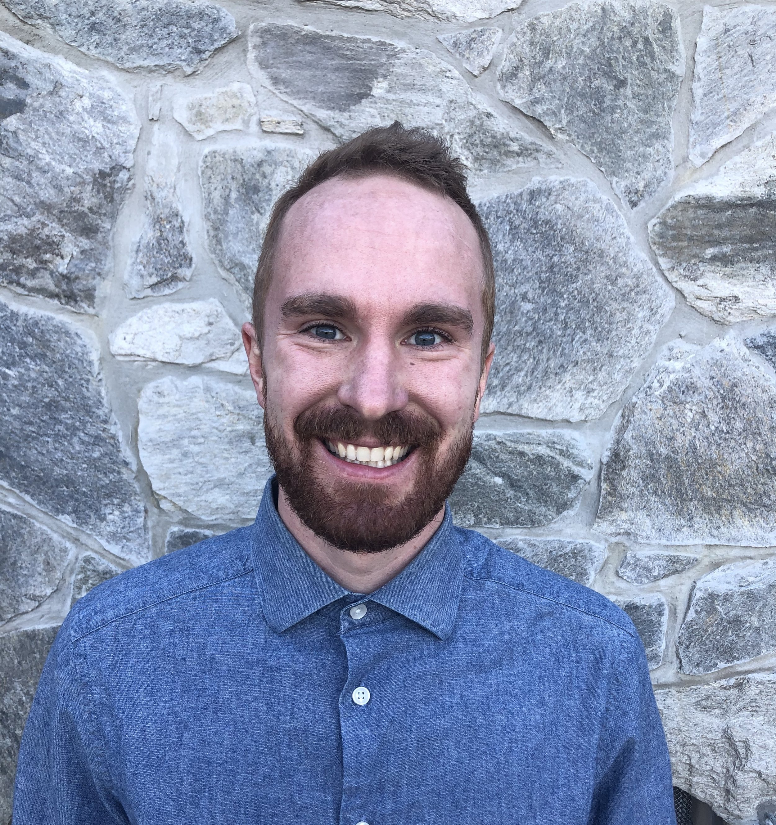 Christian Deen joins the Massanetta Springs staff as our first ever Netta Day Camp Manager