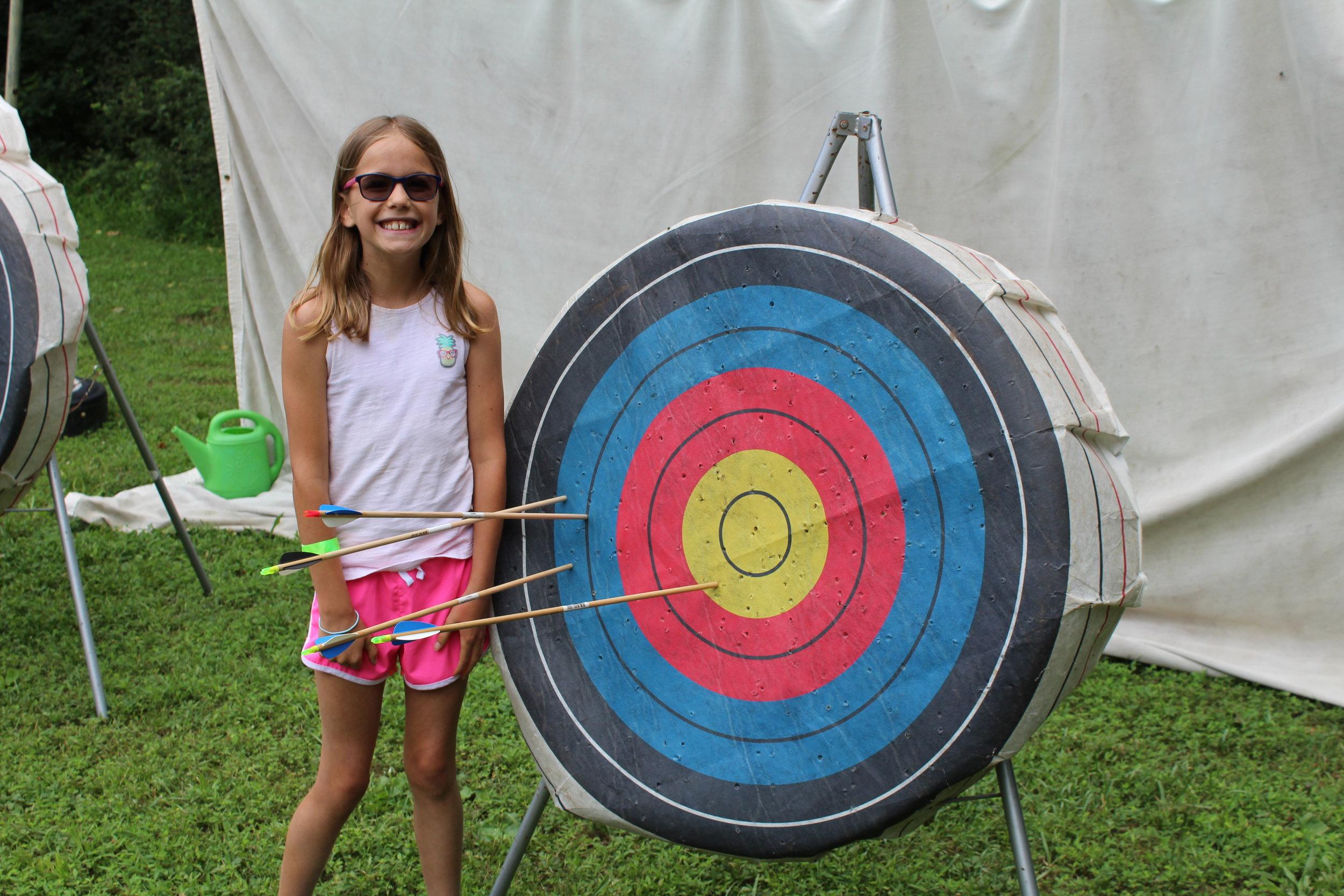 Archery -