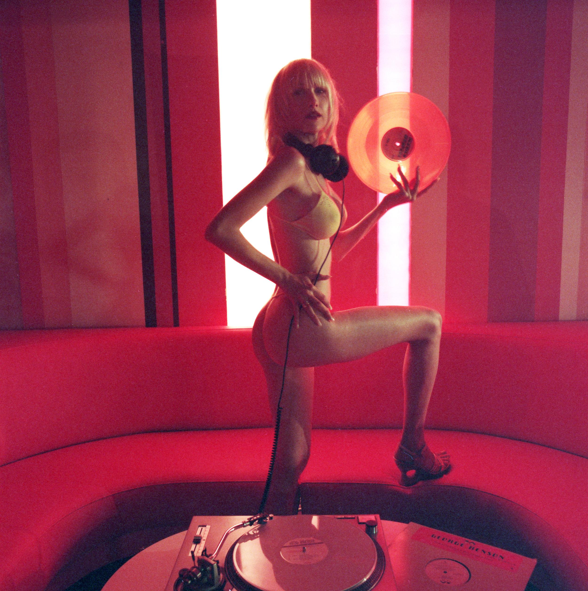 Penelope Tuesday for NY Magazine