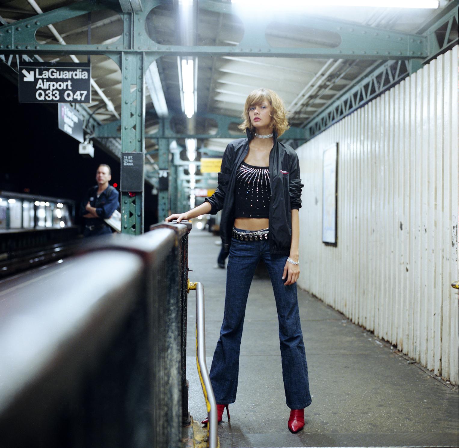 Jennifer for Prophecy, NY
