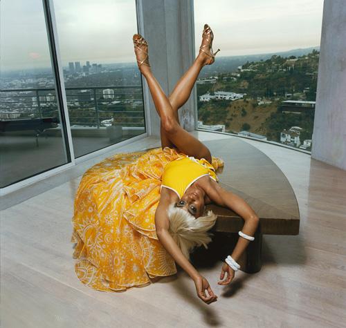 Jessica Vallot for LA Times Magazine