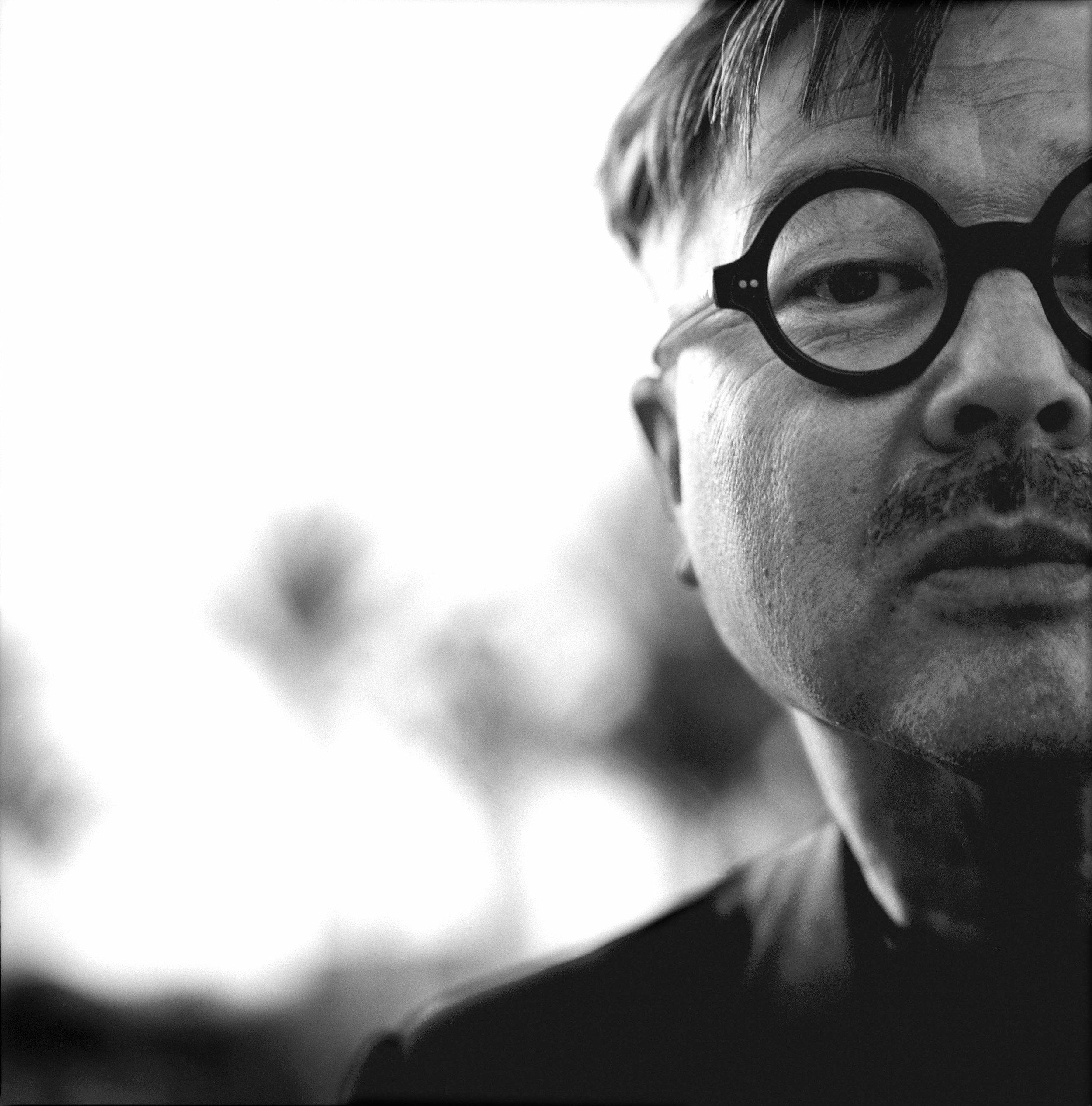 Michael Chow for LA Magazine