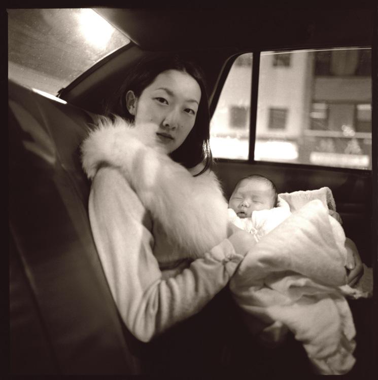 Akiko & Akkisuki for German Vogue
