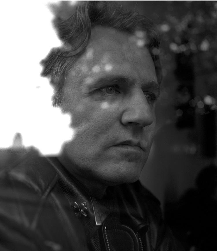 Gerard Malanga