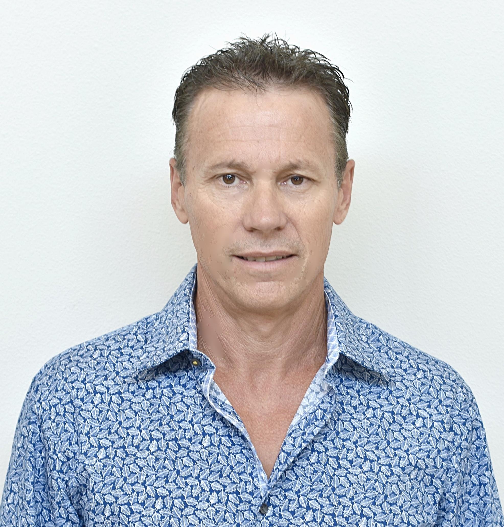 Derek Timmons - Director | Buddies