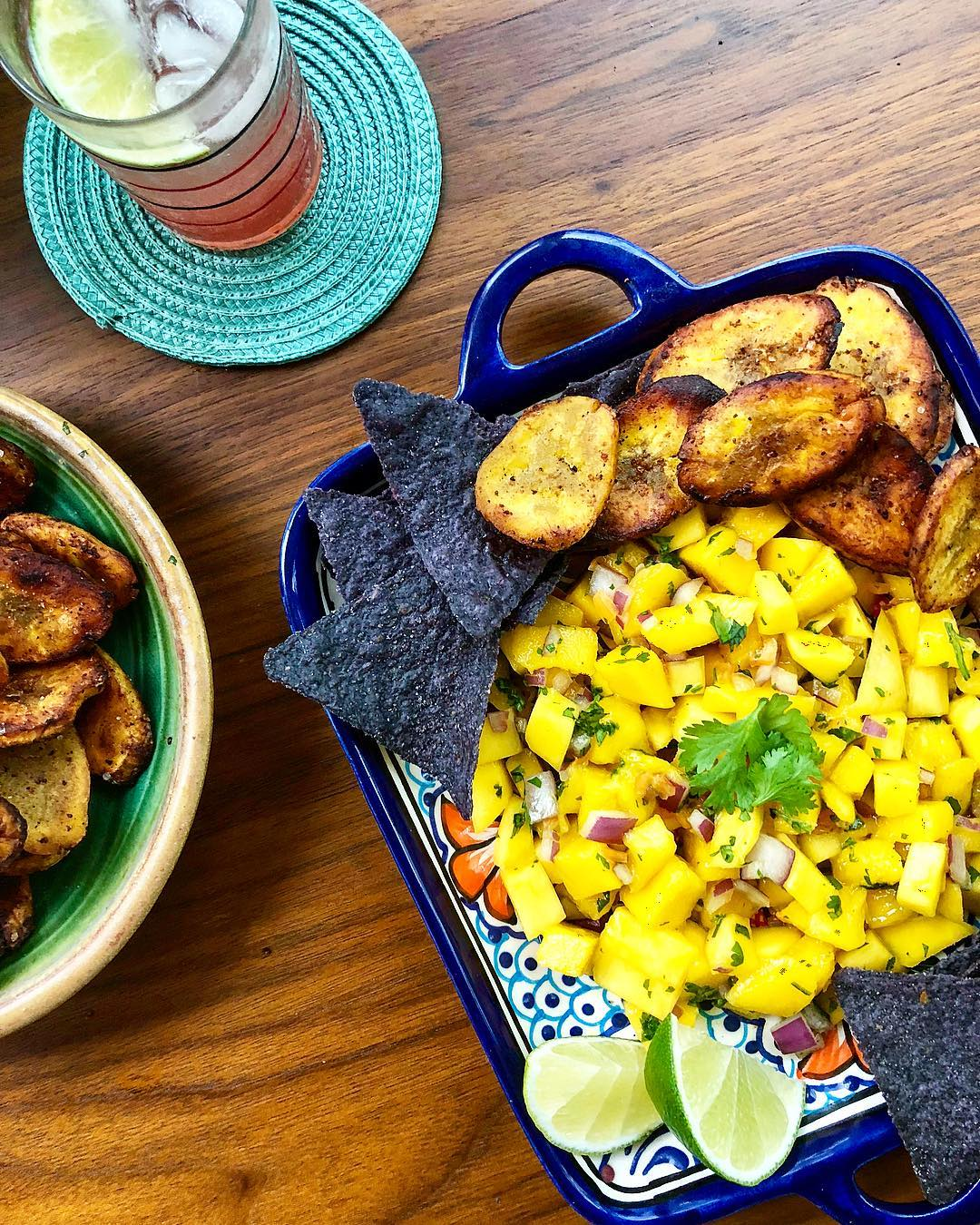 plantains and salsa.jpg