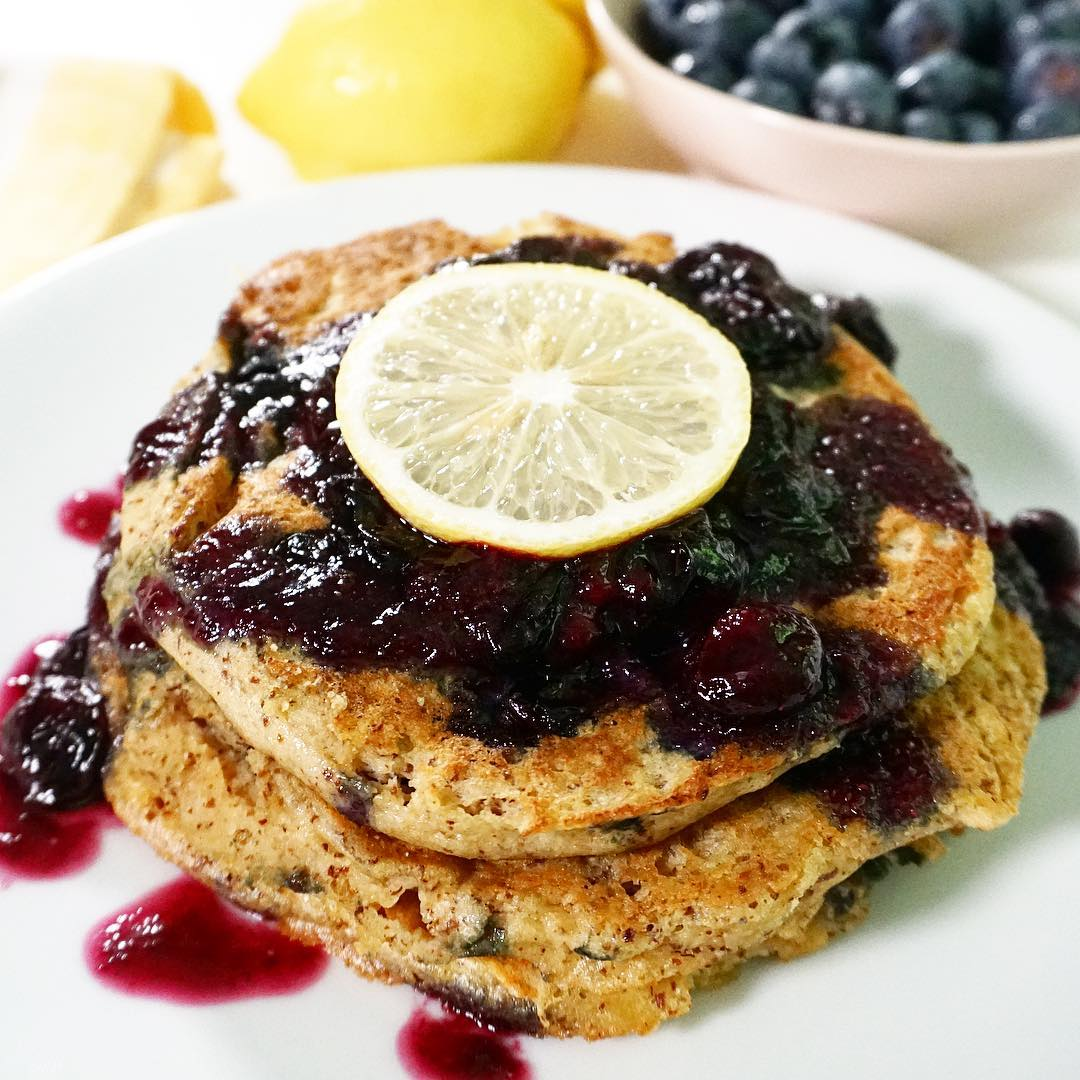Paleo Lemon Blueberry Pancakes.jpg