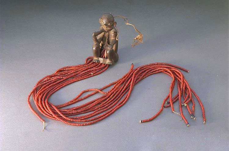 Ceremonial Amulet © Nationaal Museum van Wereldculturen | The Netherlands