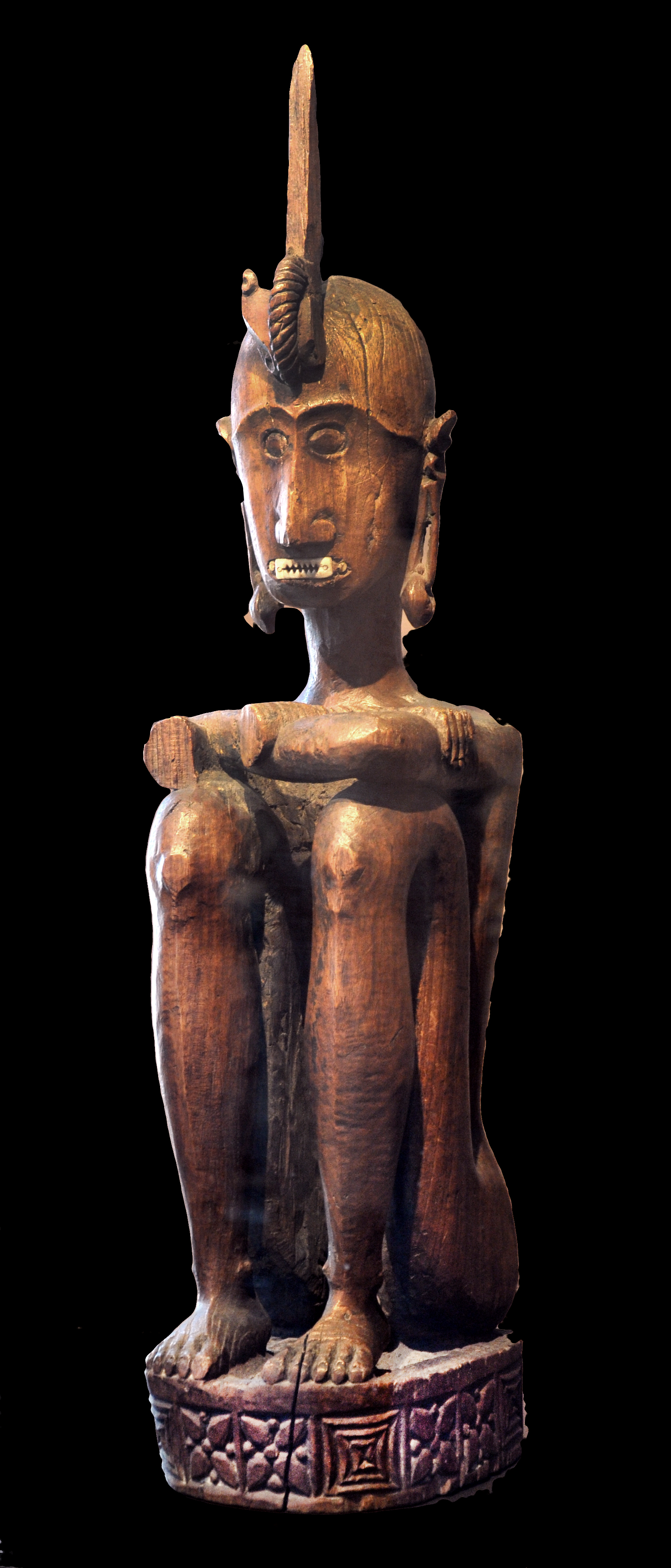 Ancestor Figure  © Rietberg Museum | Switzerland