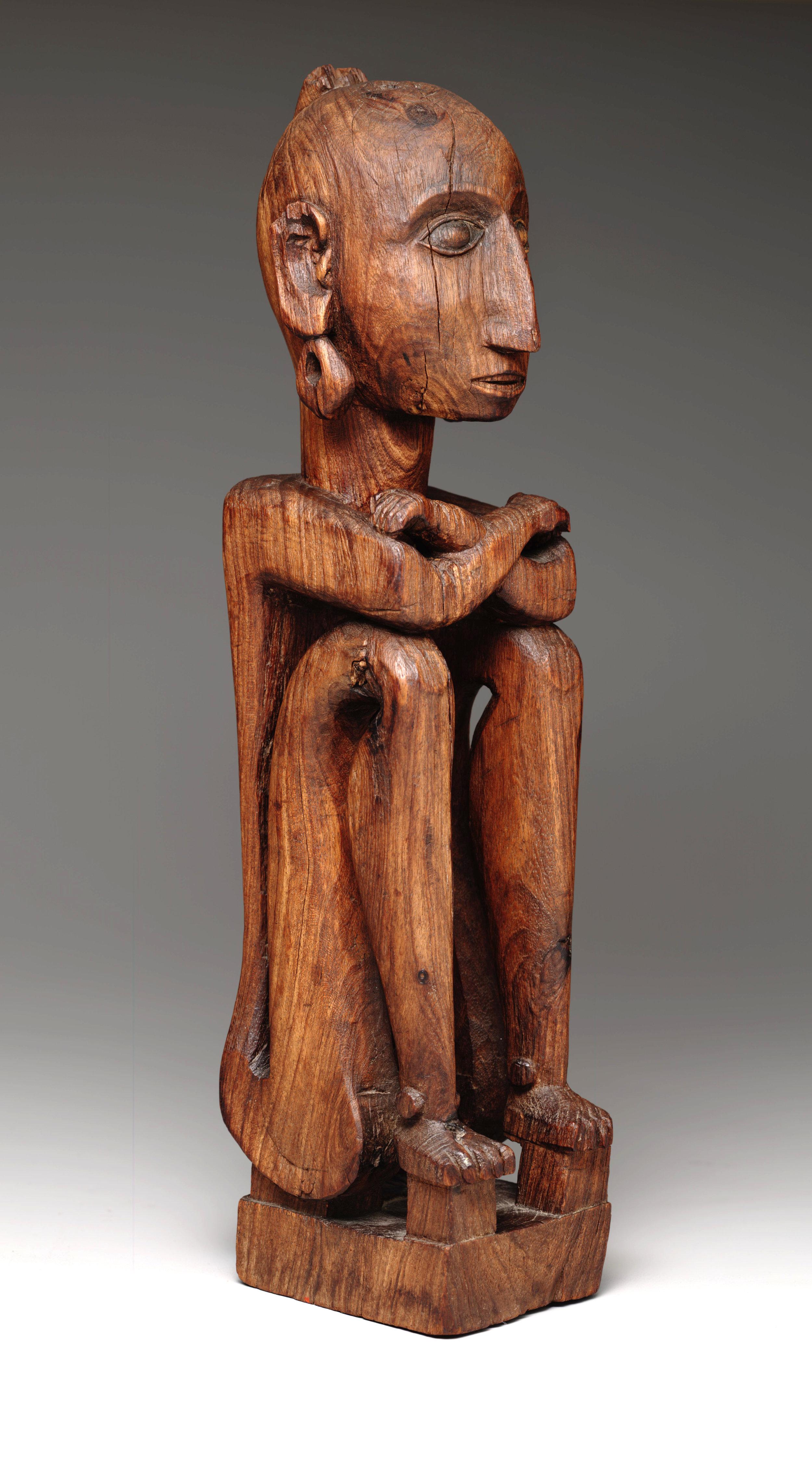 Ancestor Figure © The Dallas Museum of Art | Texas, USA