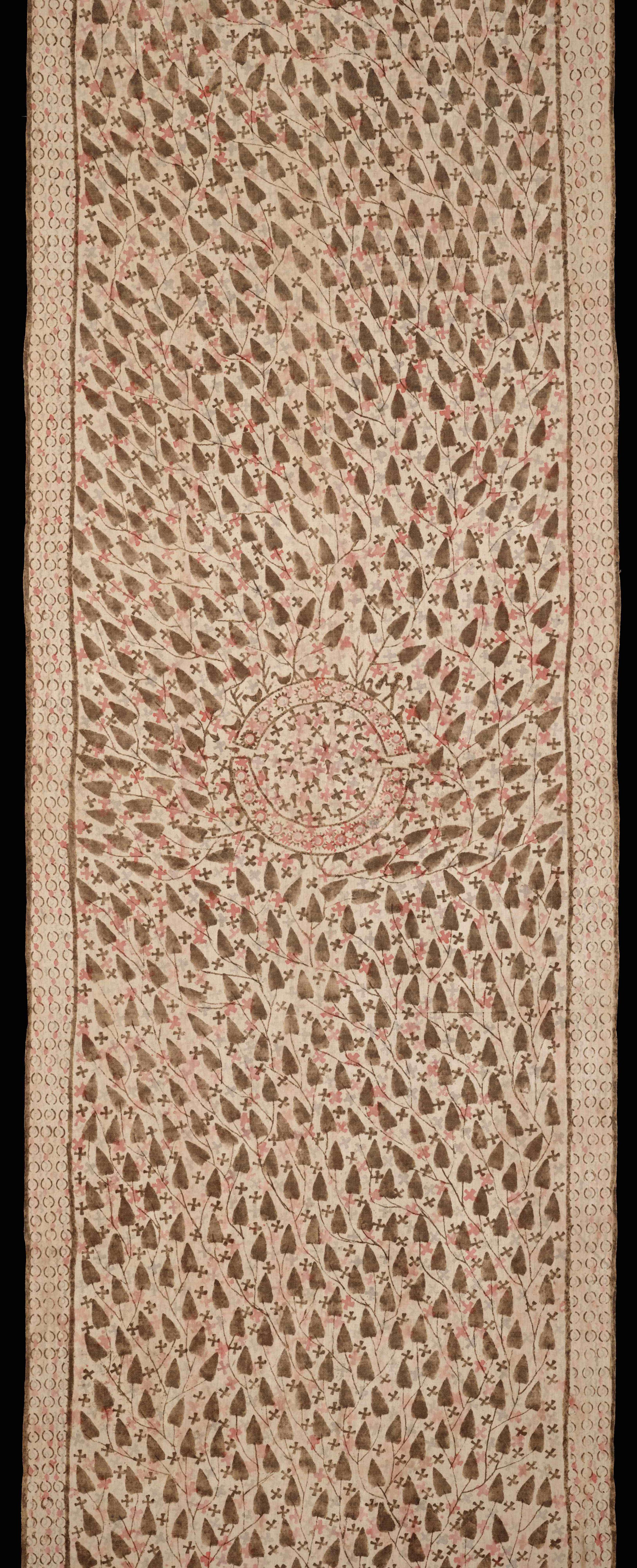 Sacred Textile |  Mawa'  © The Dallas Museum of Art | Texas, USA