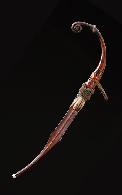 Dagger |  Pattei  © The Dallas Museum of Art | Texas, USA