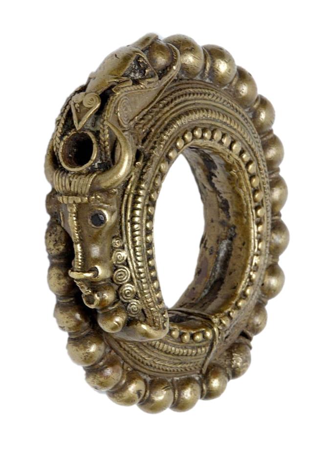 Man's Bracelet © Nationaal Museum van Wereldculturen | The Netherlands