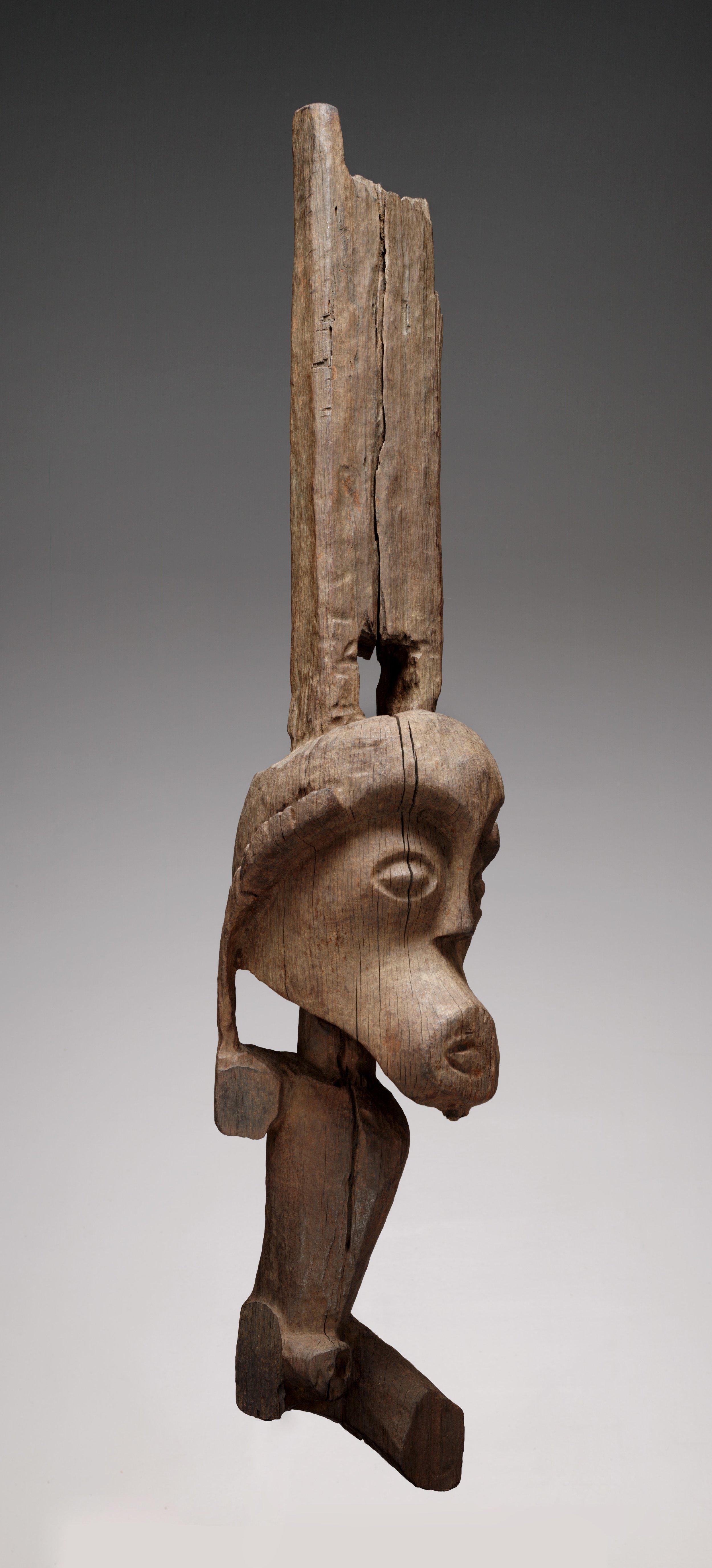 Tuletary Figure © The Dallas Museum of Art | Texas, USA