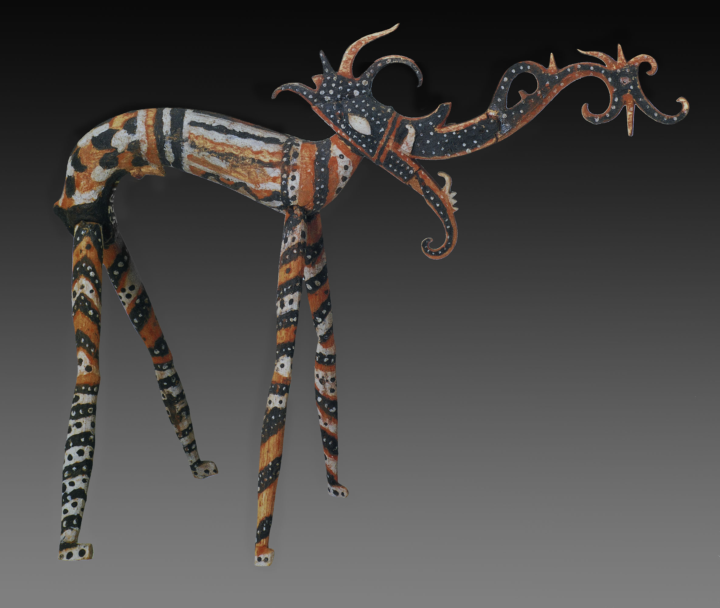 Aso  Figure © Museum Nasional Indonesia
