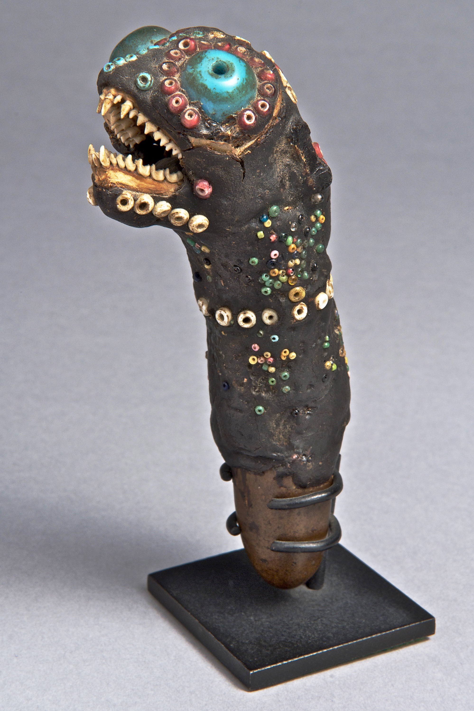 Sword Hilt © Yale University Art Gallery | Connecticut, USA