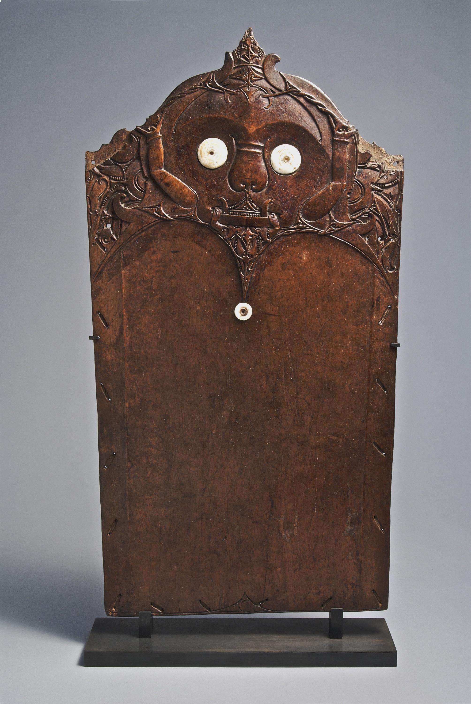 Work Board © Yale University Art Gallery | Connecticut, USA