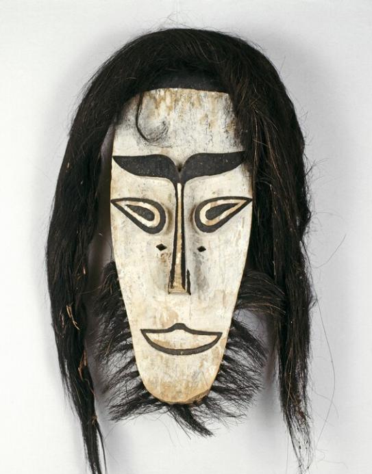 Ceremonial Mask   Geelvinck Bay Region © Nationaal Museum van Wereldculturen   The Netherlands